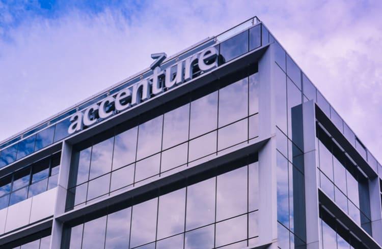 Accenture diz que pode tornar as aplicações Blockchain mais confiáveis e seguras