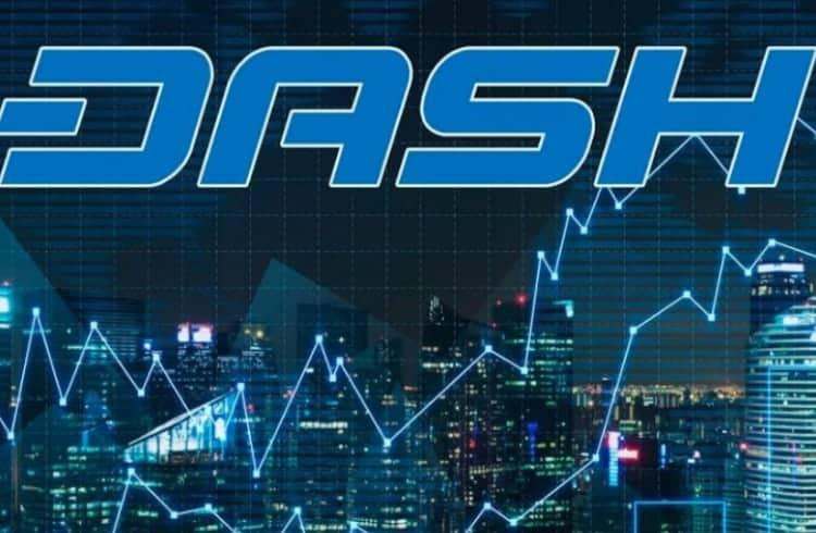 Análise Técnica Dash – DASH/BTC – 20/03/2017