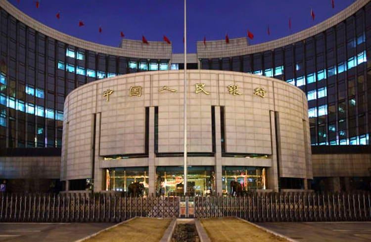Banco Central da China Afirma que Exchanges não Devem Funcionar sem Serem Regulamentadas
