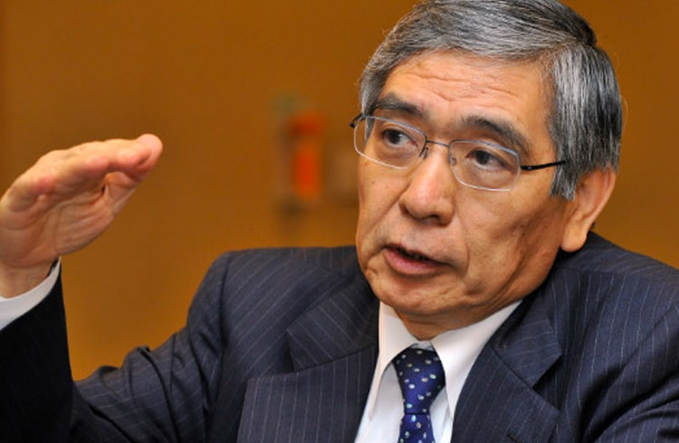 Banco do Japão Pretende Adotar Tecnologia Blockchain