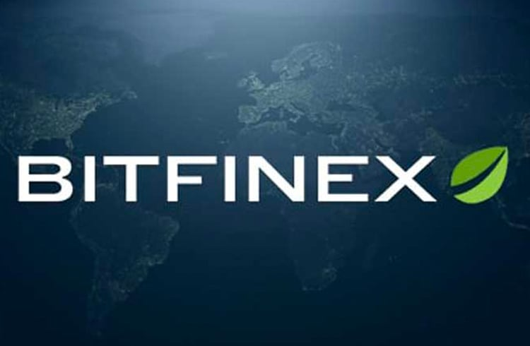 Bitfinex Adiciona Dash à Plataforma