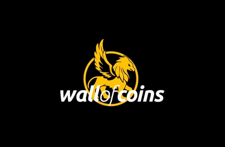 Dash é Integrada a Wall of Coins