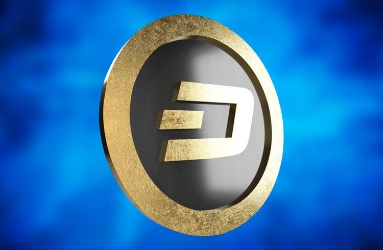 Dash mantém o preço: 10 Dash = 1 Bitcoin
