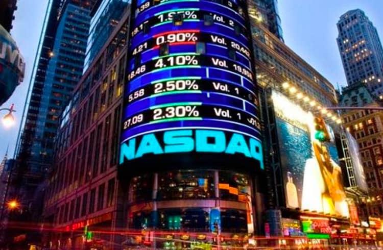 Nasdaq pretende lançar um mercado baseado em blockchain voltado para publicidade