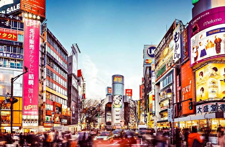 Nova lei no Japão que reconhece o Bitcoin como forma de pagamento legal entra em vigor amanhã