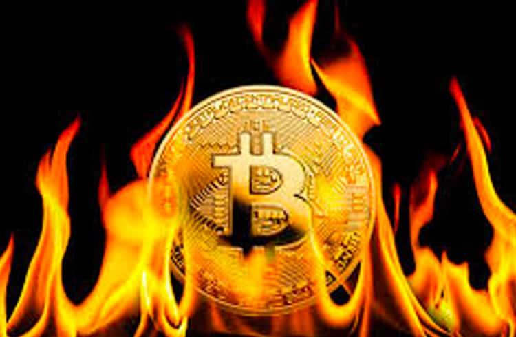 Usuário Paga Acidentalmente 2.5 Bitcoins em Taxa de Transação, Veja no que Deu!