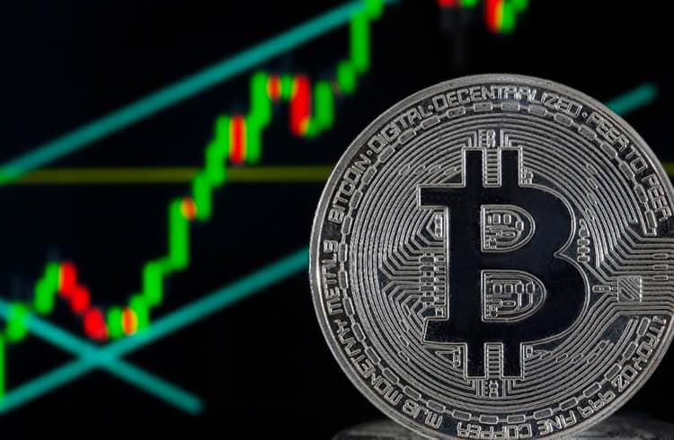 Bitcoin deve ultrapassar a barreira dos U$ 1300 para ser um ativo de investimento
