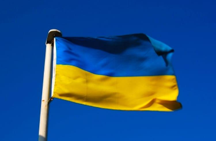Governo ucraniano caminha para o Blockchain