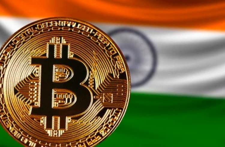 Índia caminha para legalização do Bitcoin, governo quer cobrar impostos