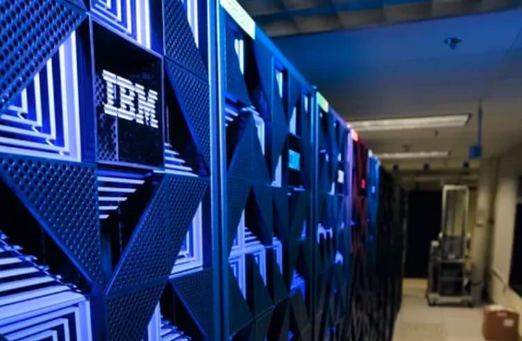 IBM usa Blockchain para negociar petróleo