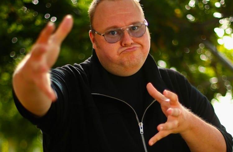 Kim Dotcom mostra em primeira mão como será Bitcache e Megaupload 2