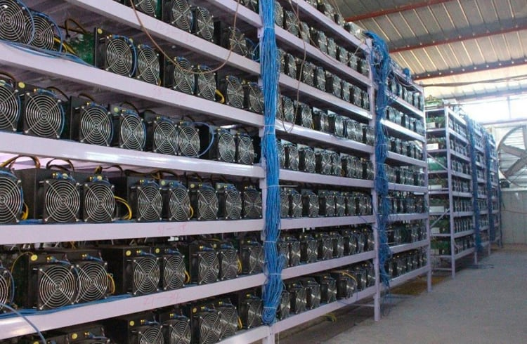 Mineração de Bitcoin fatura mais de U$ 2Bi