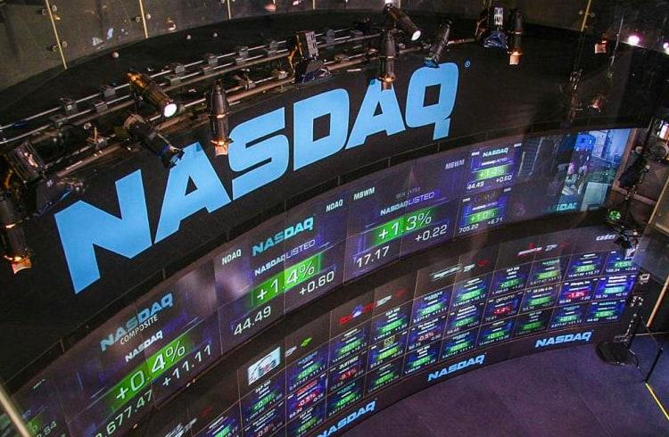 Nasdaq quer investir até U$ 10 milhões em Startups Blockchain