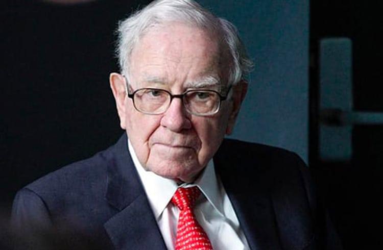 O erro de Warren Buffett