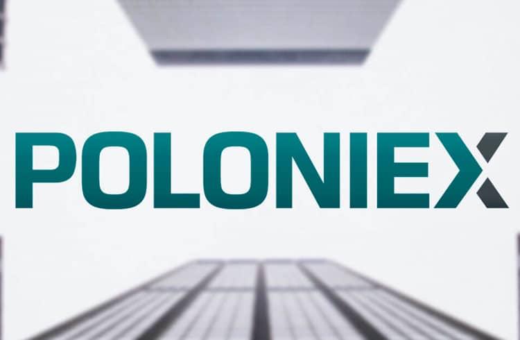 Poloniex anuncia retirada de várias moedas da plataforma no dia 02/05/2017