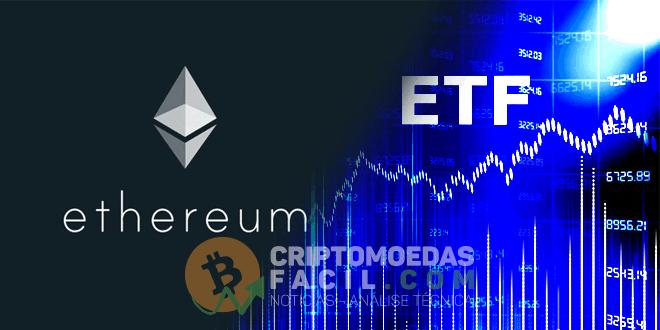 SEC ETF para Ethereum