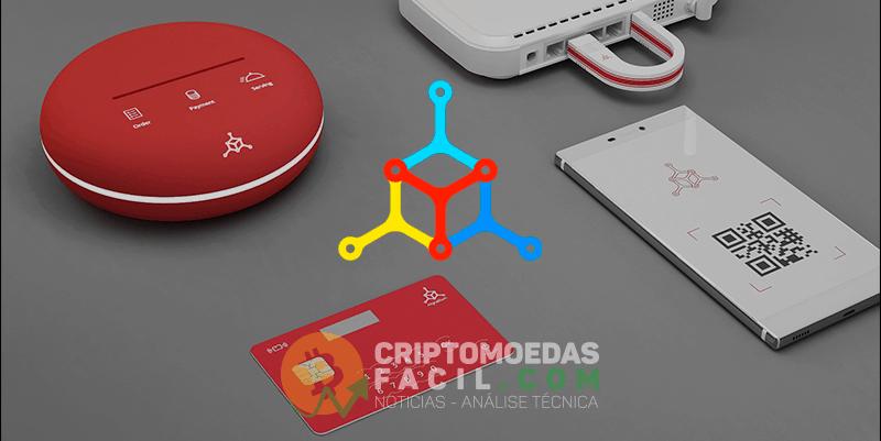 card-mycelium