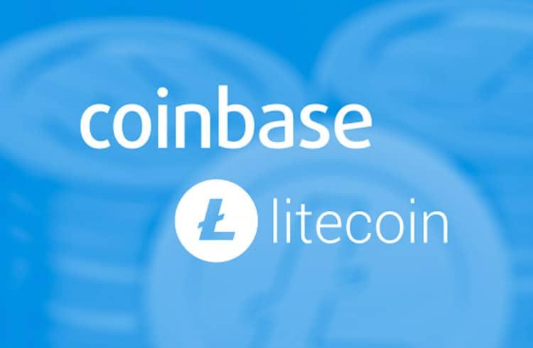 Agora será possível comprar e vender Litecoin pela Coinbase