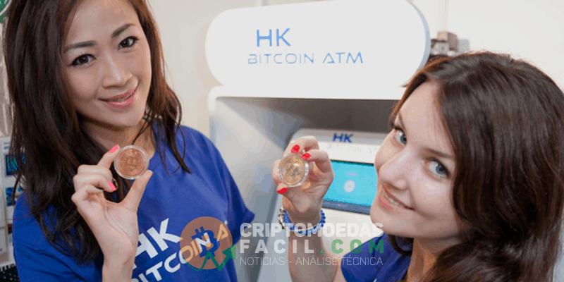 Licenciamento do Bitcoin no Japão recebe seus primeiros candidatos