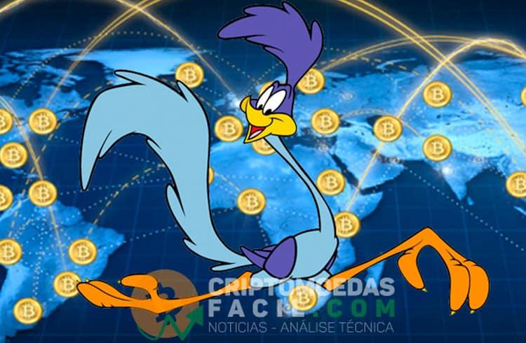 Descubra como realizar transações rápidas em bitcoin