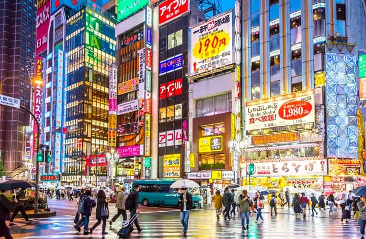 Japão estuda o uso de Blockchain para registros imobiliários