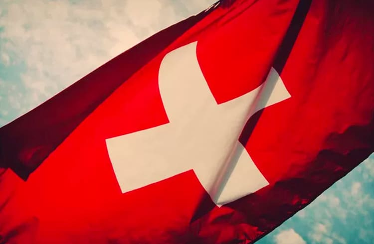 Credibilidade e confiança? Sistema Bancário da Suíça aposta no Bitcoin