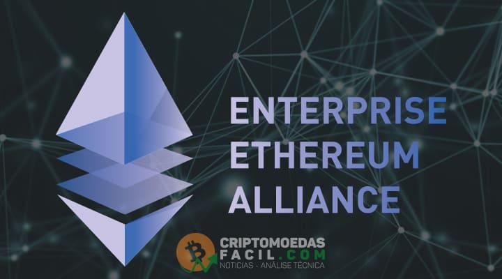 Enterprise Ethereum Alliance torna-se a maior iniciativa de blockchain do mundo