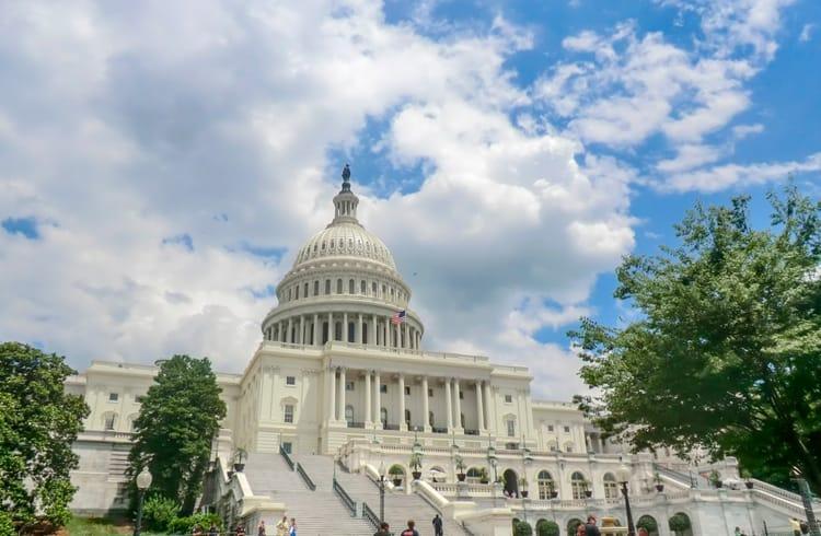 Fórum Nacional Blockchain dos EUA será este mês em Washington DC