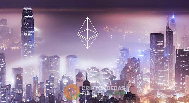 Ethereum anuncia Hard Fork em setembro