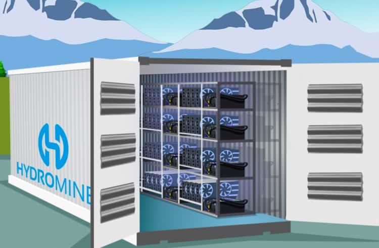 HydroMiner anuncia sua pré-venda dos tokens H2O