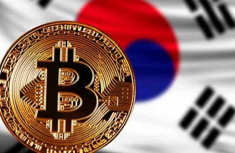 Ministério das Finanças da Coreia do Sul diz que o país não proibirá as criptomoedas
