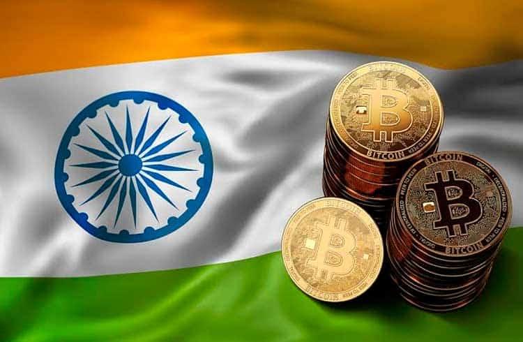 Ministro das finanças da Índia adota tom severo ao tratar sobre criptomoedas