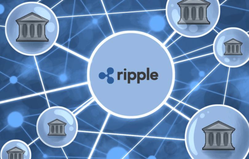 Ripple segue fechando parcerias com grandes instituições