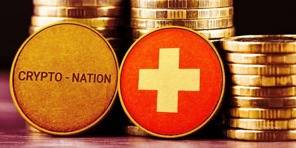 """Suíça estuda criação de sua criptomoeda nacional, o """"E-Franc"""""""