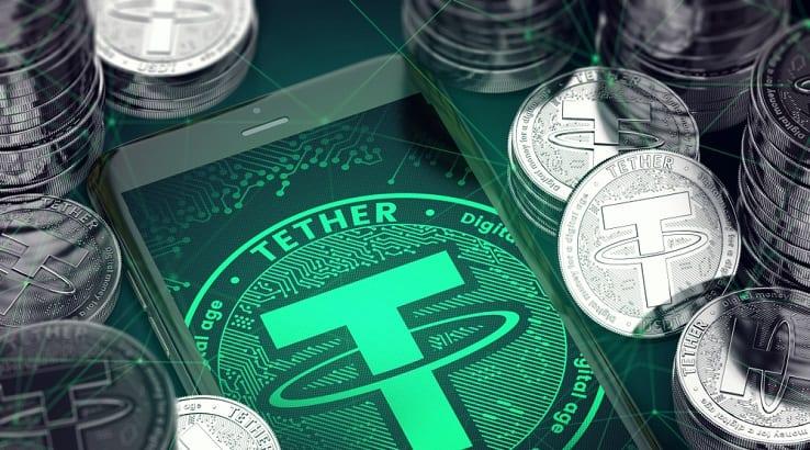 Dólares que suportem o Tether podem estar em Porto Rico