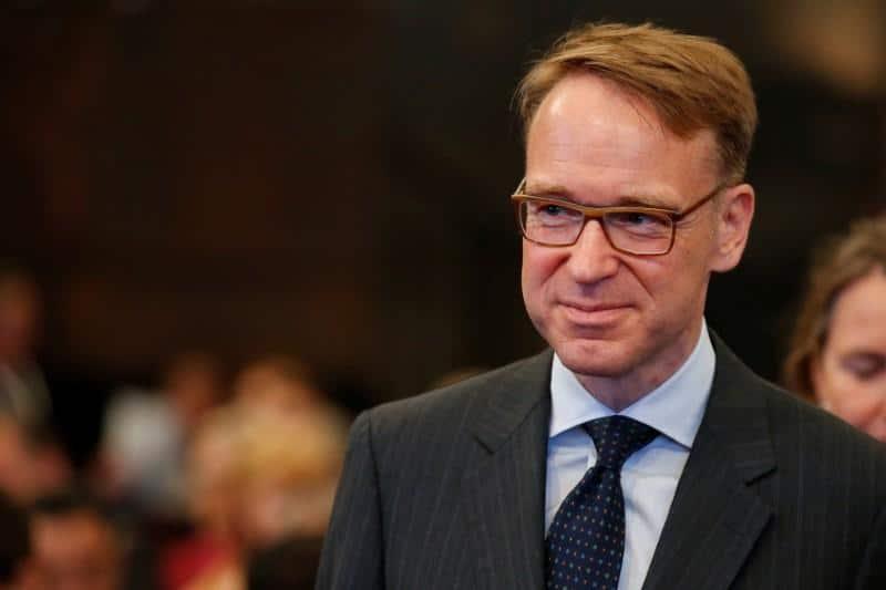 Breaking news: presidente do Banco Central da Alemanha garante as criptomoedas serão debatidas no G20