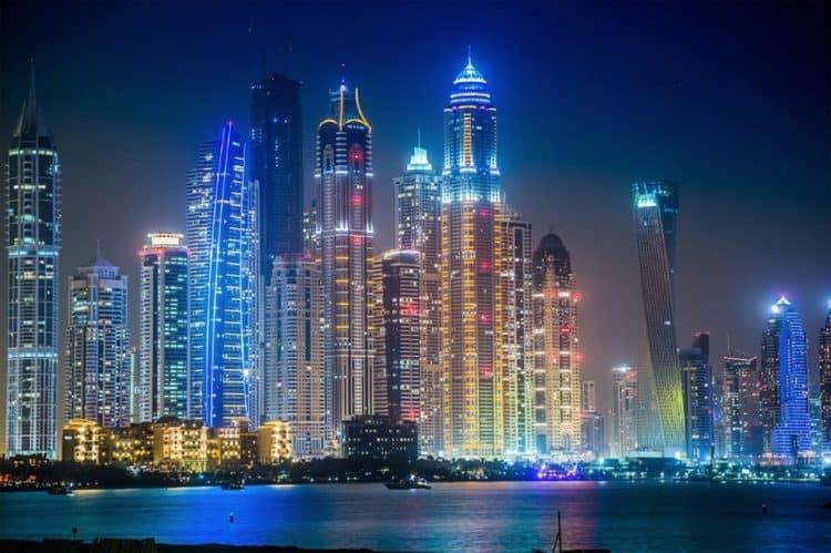 Dubai está em busca de ideias transformadoras com Blockchain