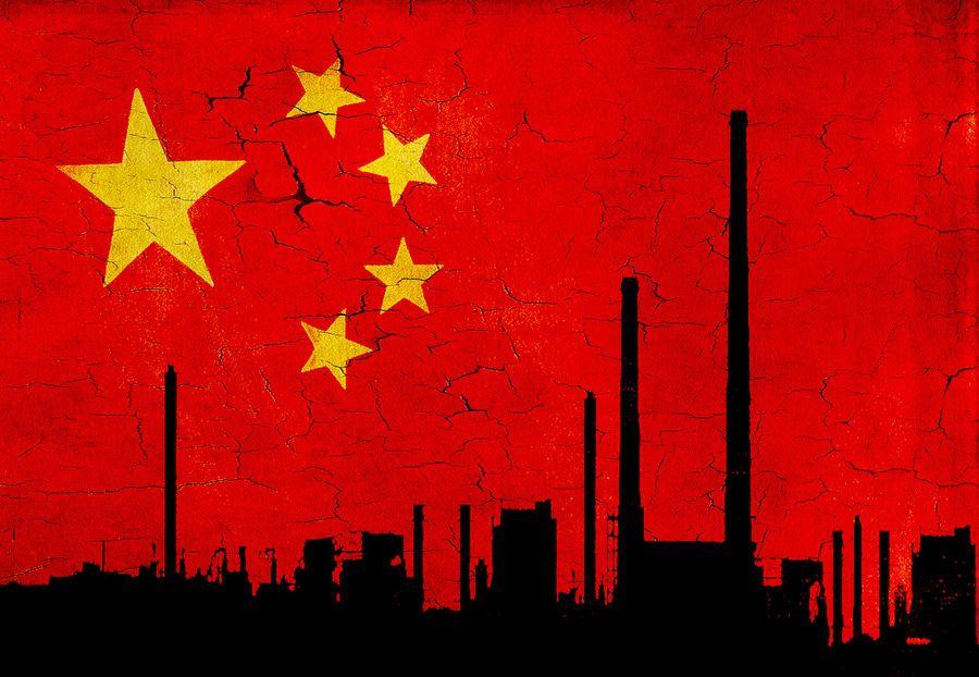 Reguladores da China expandem o monitoramento de criptomoedas para o exterior