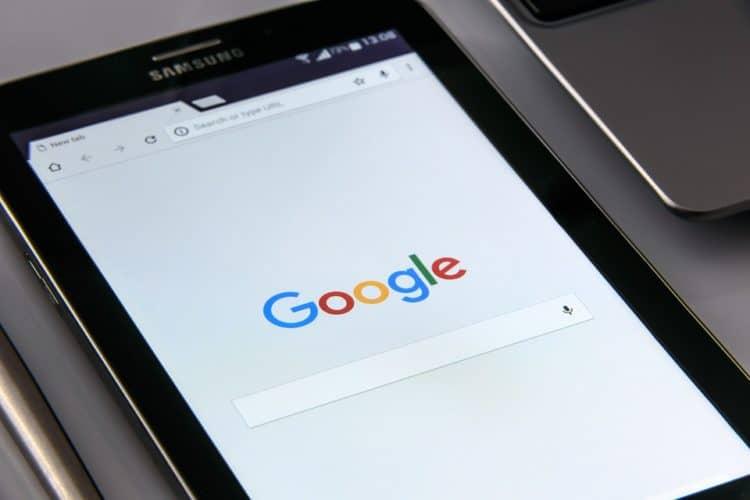 Google desenvolve projetos em blockchain