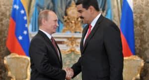 """El Petro"", a criptomoeda venezuelana, recebe o prêmio Satoshi Nakamoto"