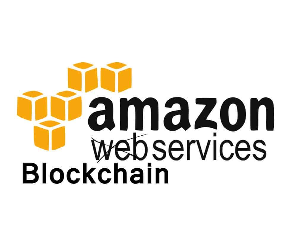 Amazon lança plataforma em blockchain e entra de vez no mercado de criptomoedas