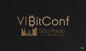 BitConf será realizada em Maio em SP