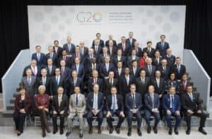 G20 avança no assunto criptomoedas e propostas concretas de regulação serão apresentadas em julho