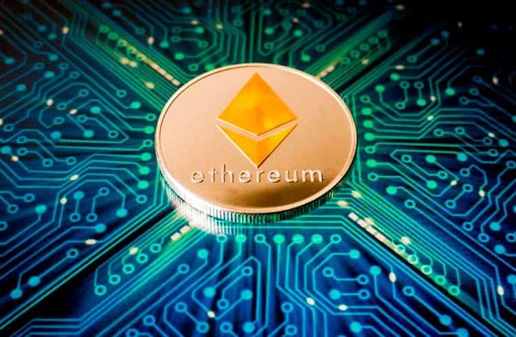 Analista diz que o preço do Ethereum pode chegar a US$2,5 mil até o final do ano