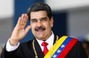 Anúncio revela que presidente da Venezuela mentiu sobre El Petro