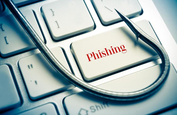 Ataques de phishing já roubaram mais de US$1,2 bilhão em criptomoedas
