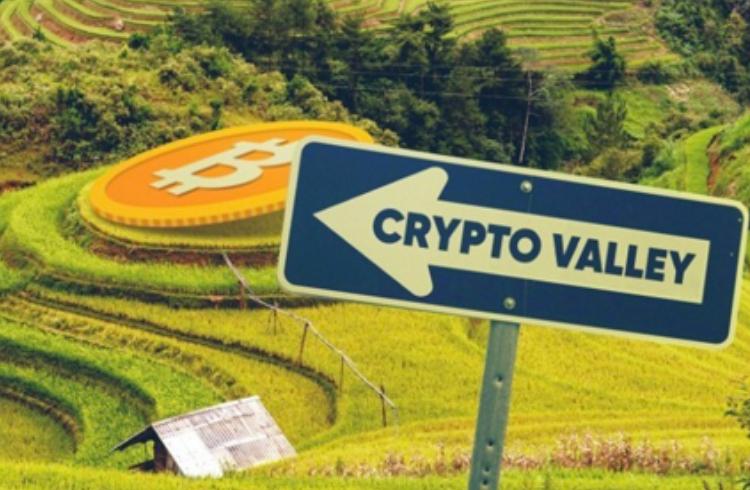 Atenção startups! Governo suíço organiza delegação brasileira para o Cripto Valley