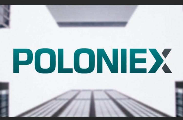 Atualização na Poloniex bloqueia usuários