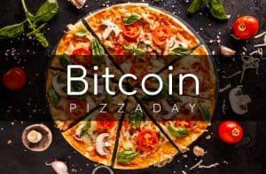 Bitcoin Pizza Day: CoinWISE fecha parceria de desconto com bares e restaurantes no mês de maio