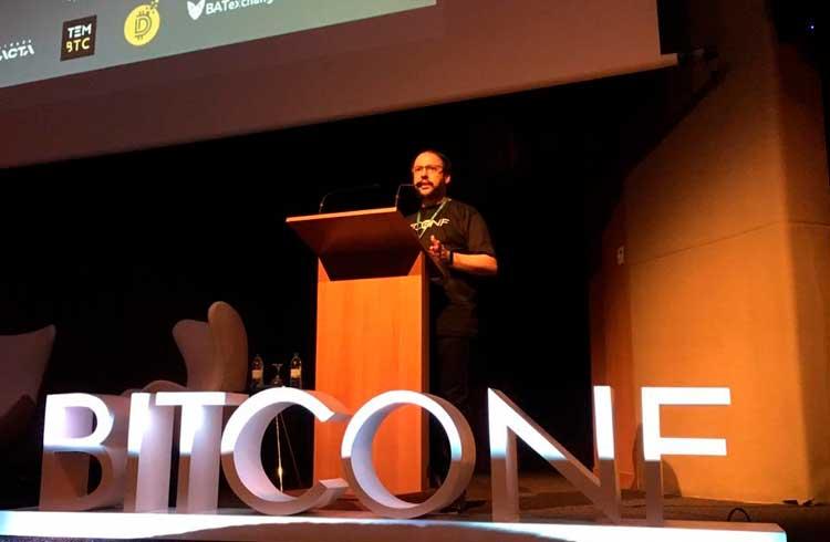 BitConf 2018 reúne importantes personalidades do universo cripto durante evento em São Paulo